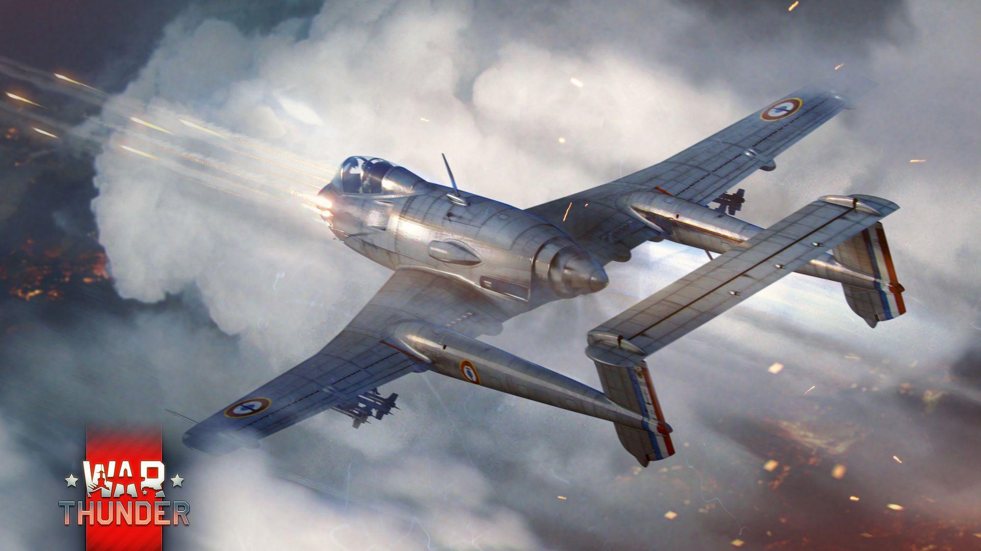 War Thunder, кадр № 43