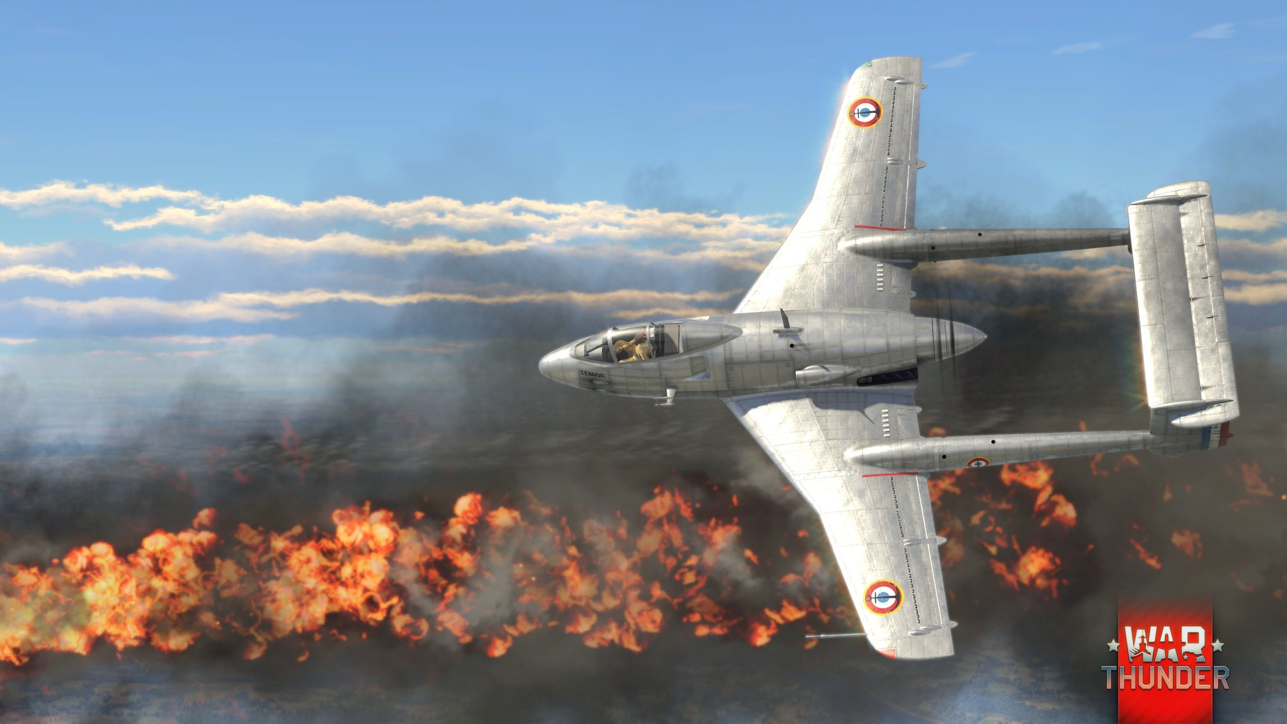 War Thunder, кадр № 44