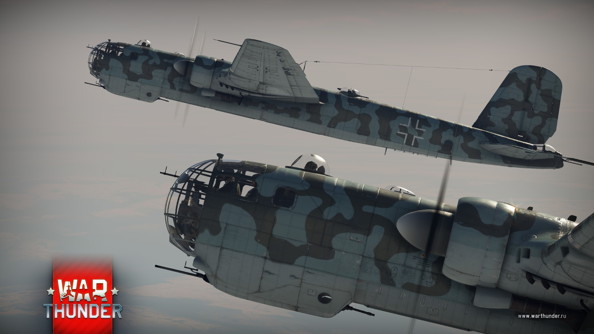 War Thunder, кадр № 52