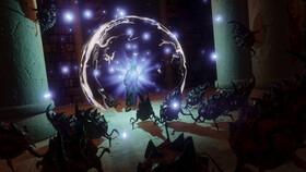 Кадры из игры The Wayward Realms