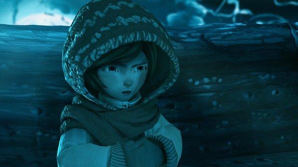 Кадры из игры Silence - The Whispered World 2