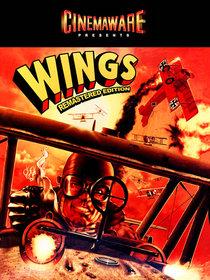 Кикстартер: Wings: Remastered Edition
