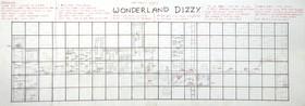Wonderland Dizzy