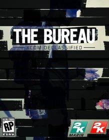 Обложки игры The Bureau: XCOM Declassified