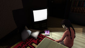Yume Nikki: Dream Diary