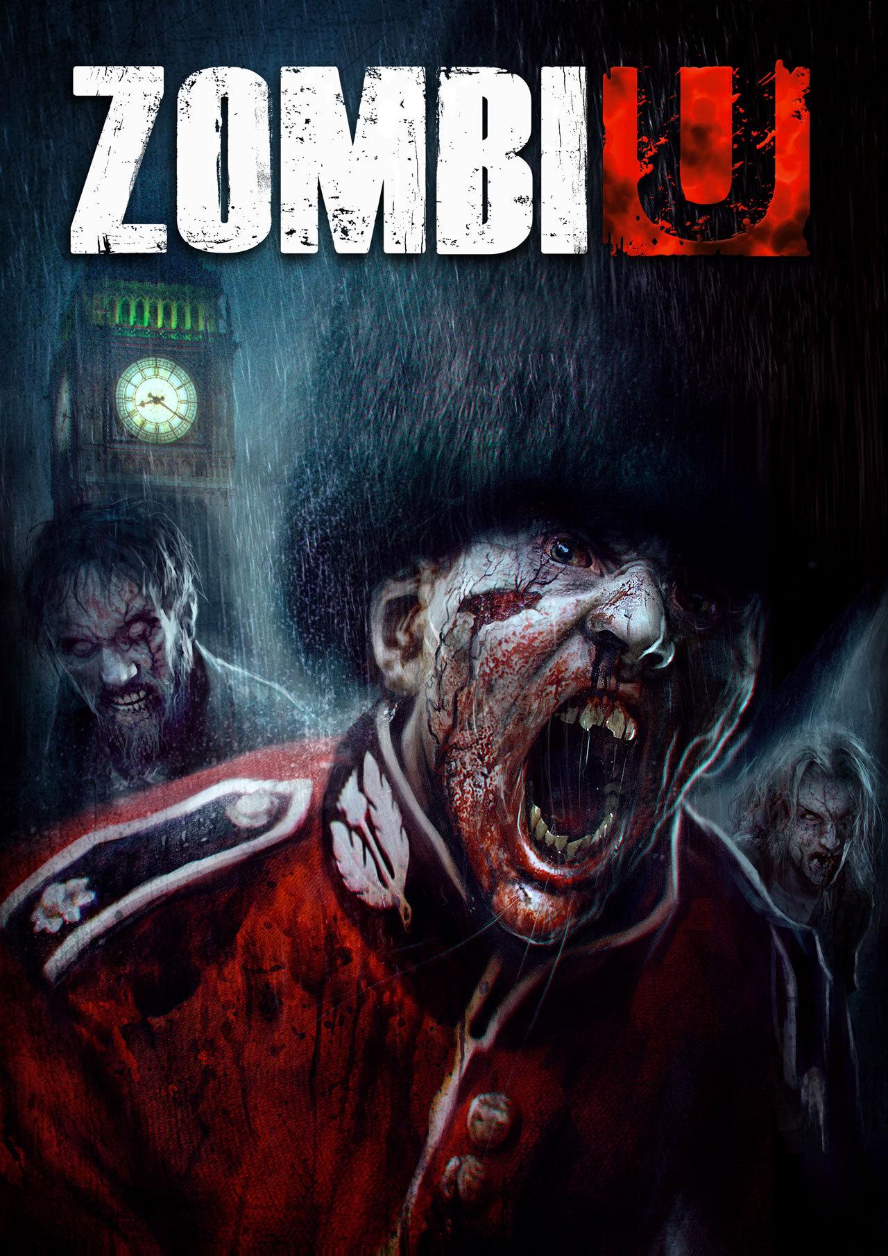 Zombi, постер № 1