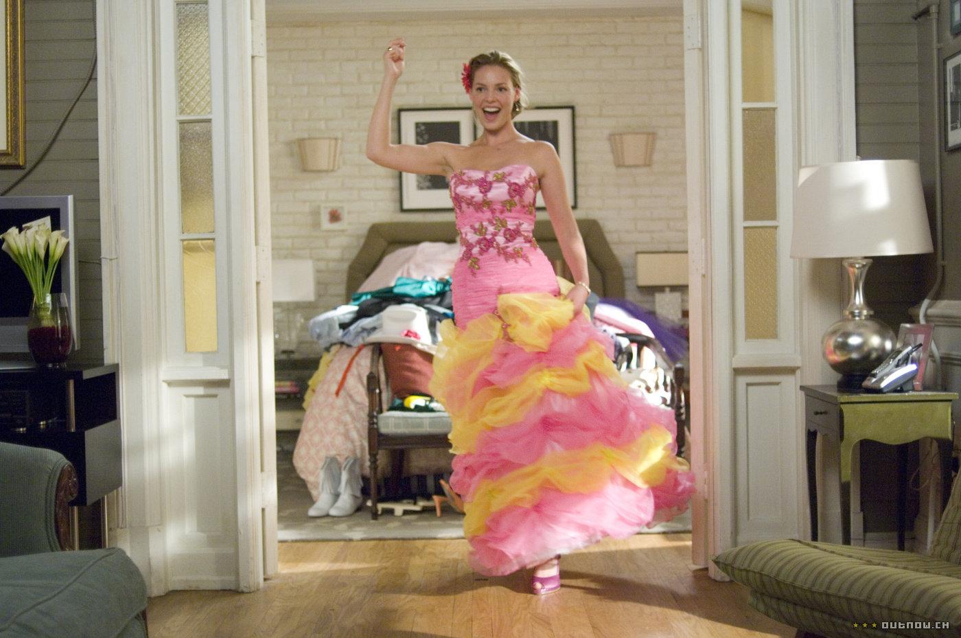M: 27 Dresses (Widescreen Edition) 27 dresses movie photos