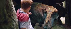 Питомец Юрского периода