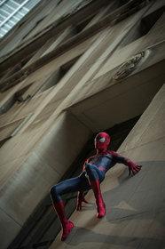 «Новый Человек-паук - 2» (The Amazing Spider-Man 2)  Режиссер: Марк Уэбб В ролях: Эмма Стоун, Эндрю Гарфилд, Shailene Woodley