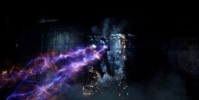 «Новый Человек-паук: Высокое напряжение» (The Amazing Spider-Man 2)  Режиссер: Марк Уэбб В ролях: Эмма Стоун, Эндрю Гарфилд, Shailene Woodley