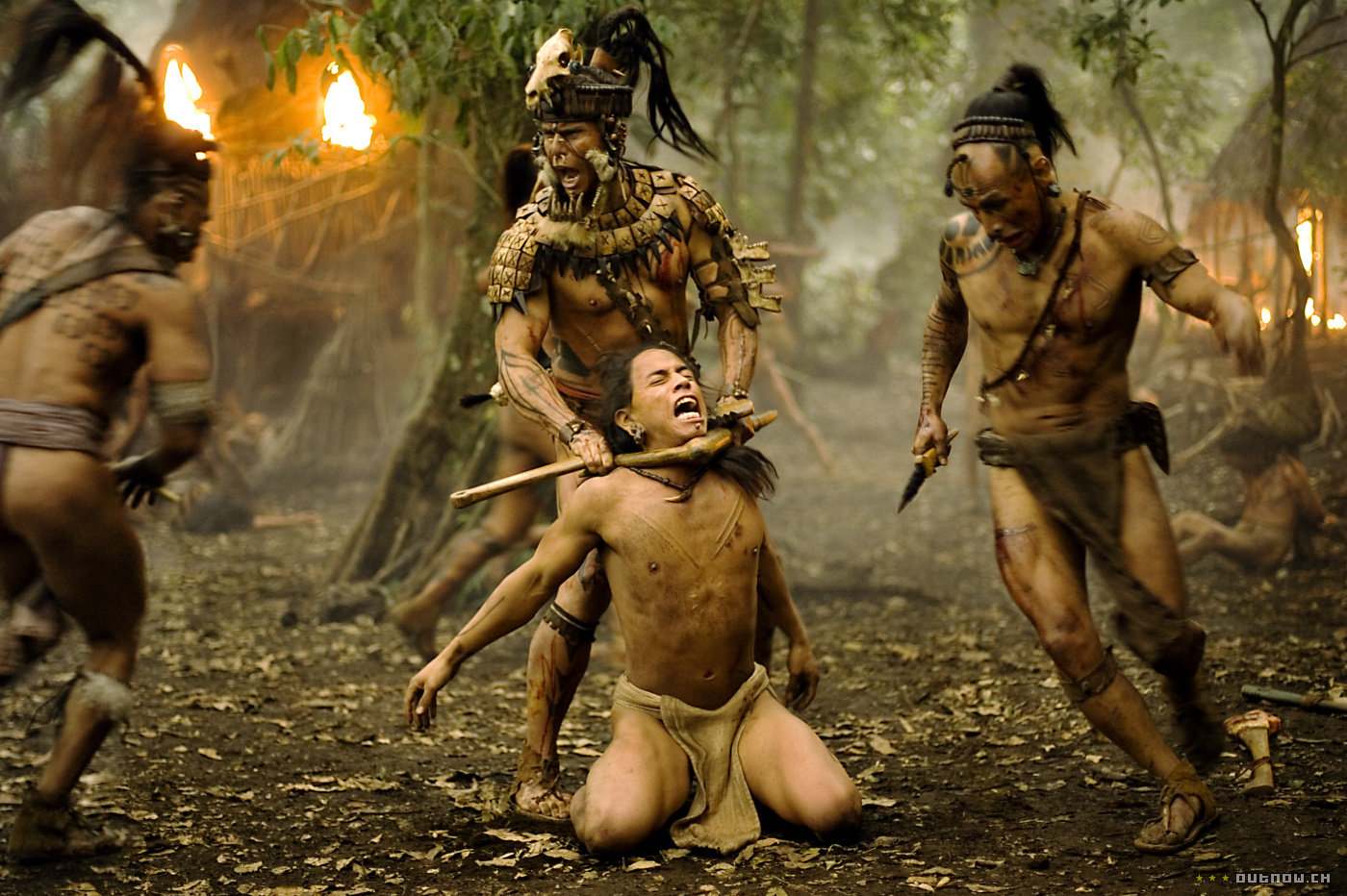 Naked women sacrificed by natives nude galleries
