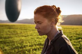 Кадры из фильма «Прибытие»