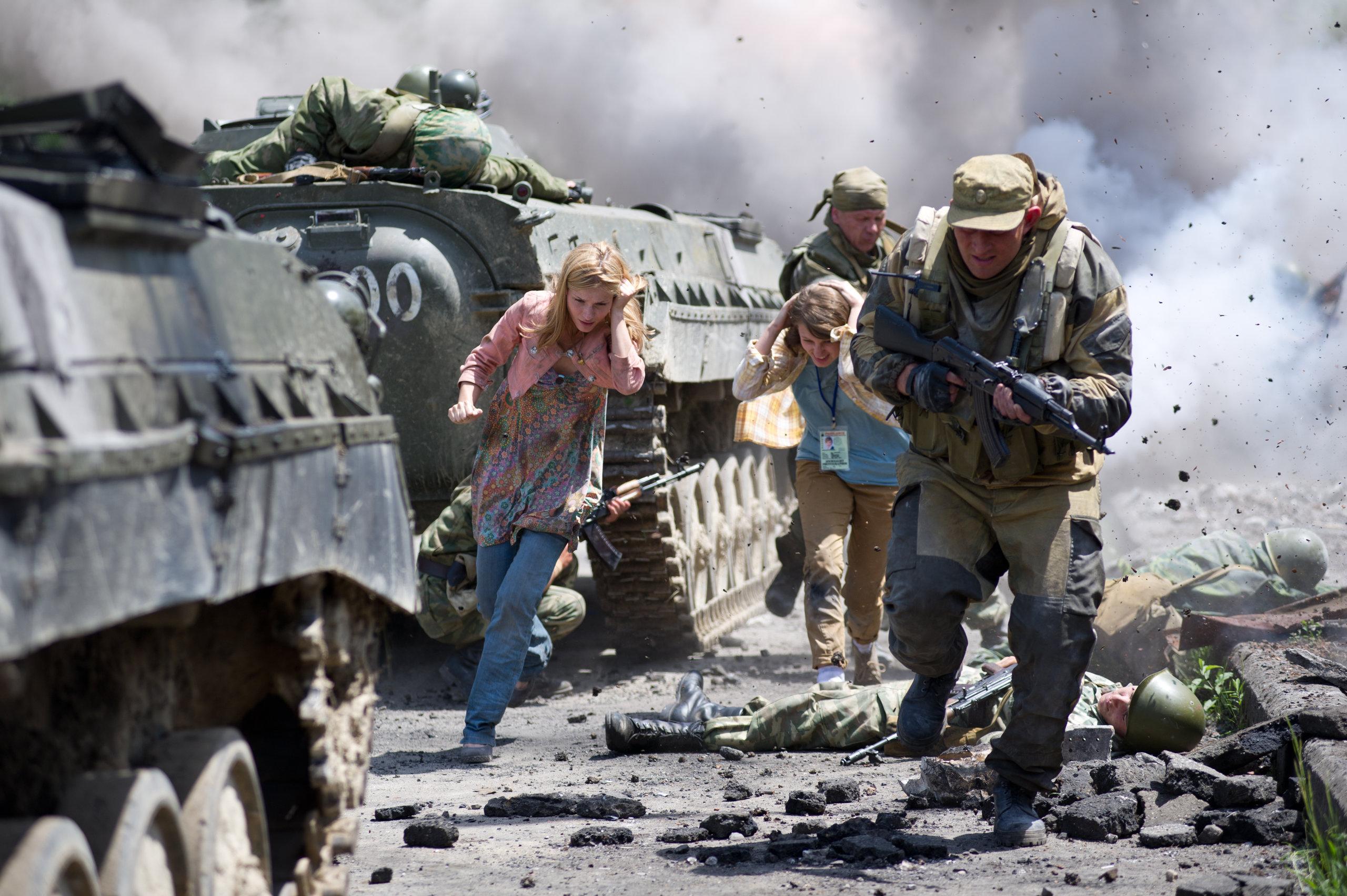Современная война картинки
