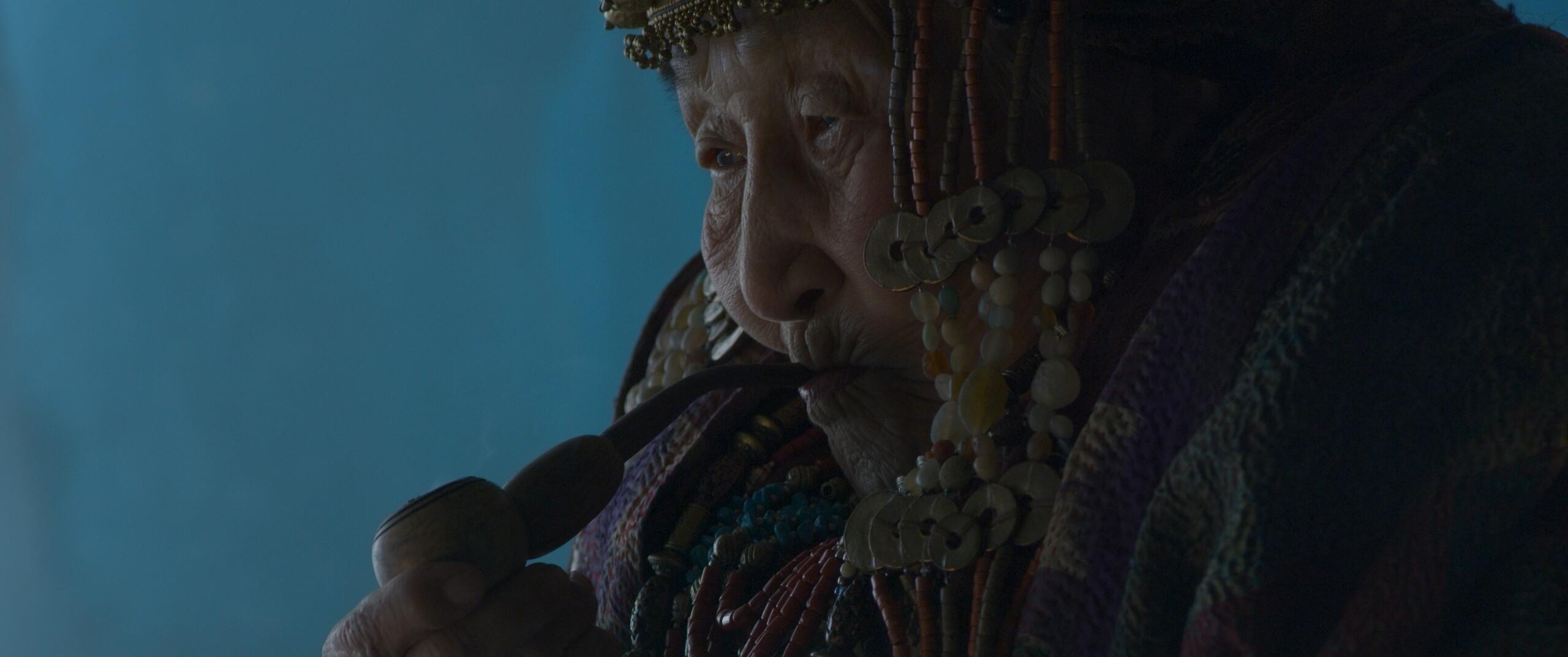 Байкал. Удивительные приключения Юмы, кадр № 4