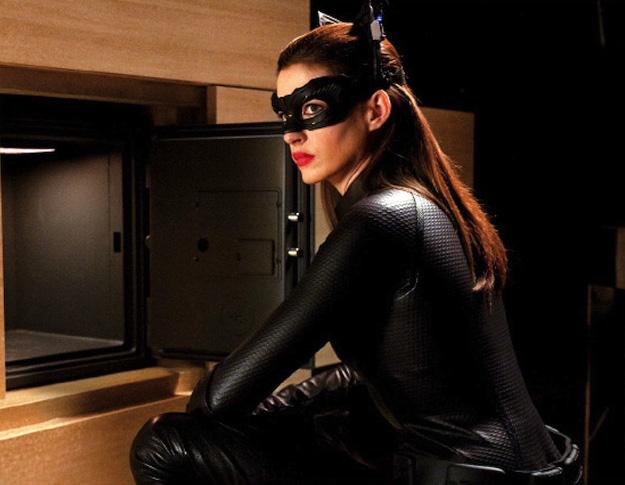 Шпионка the dark lady