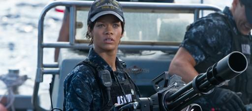 «Морской бой» (Battleship)  Режиссер: Питер Берг  В ролях: неизвестно