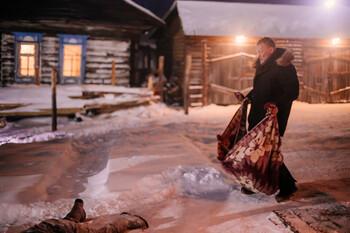 Кадры из фильма «Бешенство»