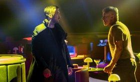 Кадры из фильма «Бегущий по лезвию 2049»