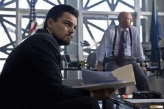 «Причины лжи» (Body of Lies)  Режиссер: Ридли Скотт В ролях: Леонардо Ди Каприо, Рассел Кроу, Кэрис ван Хутен