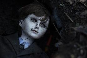 Кукла 2: Брамс