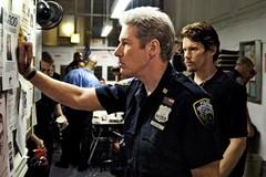«Бруклинские полицейские» (Brooklyn's Finest)  Режиссер: Антуан Фукуа В ролях: Итан Хоук, Ричард Гир, Эллен Баркин, Дон Чидл