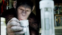 «Восстание обезьян» (Rise of the Planet of the Apes)  Режиссер: Руперт Виатт В ролях: