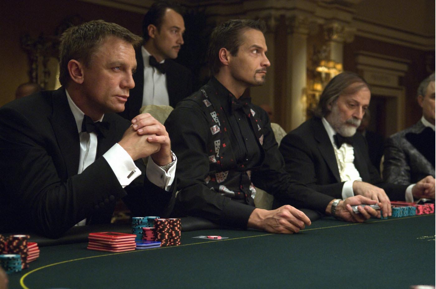 фильм казино россия