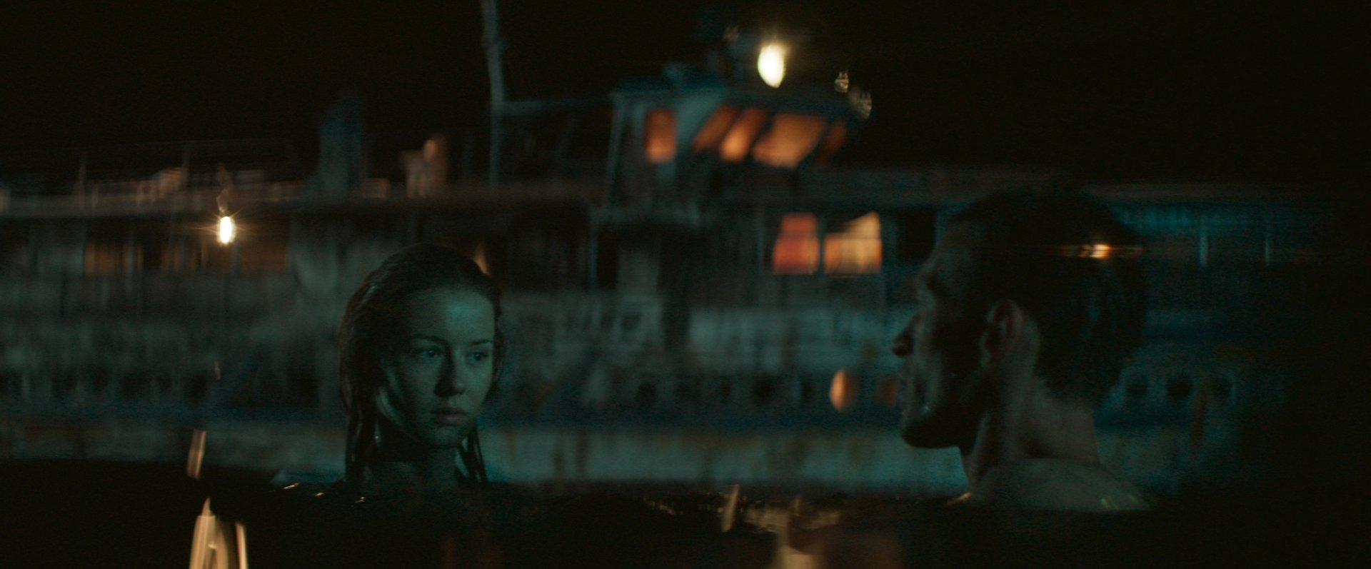 Чёрная вода, кадр № 3