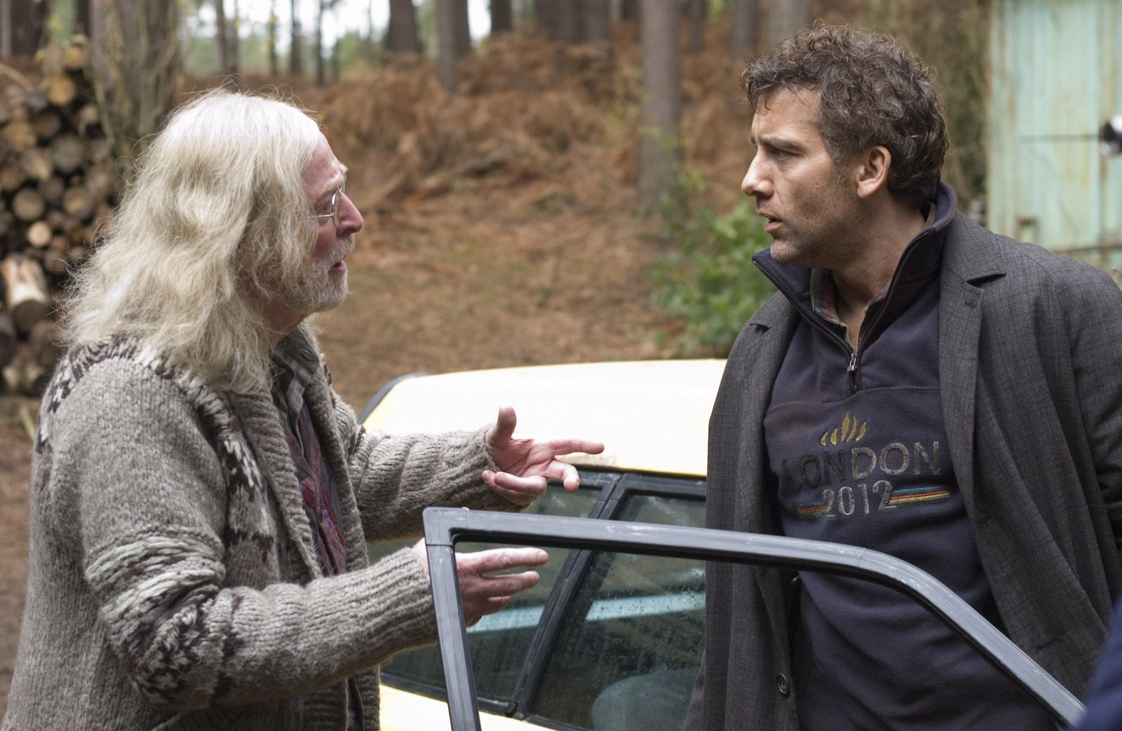 children of men theme essay At the very end, one can read shanti, shanti, shanti with children shouting and laughing on the soundtrack, which can be heard repeatedly throughout the end credits this is the last line of ts eliot's 1922 poem the wasteland.