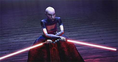 Звёздные войны: Войны клонов, кадр № 8