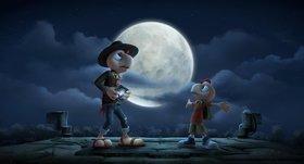 Махнём на Луну!