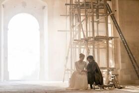 Кадры из фильма «Сирано»