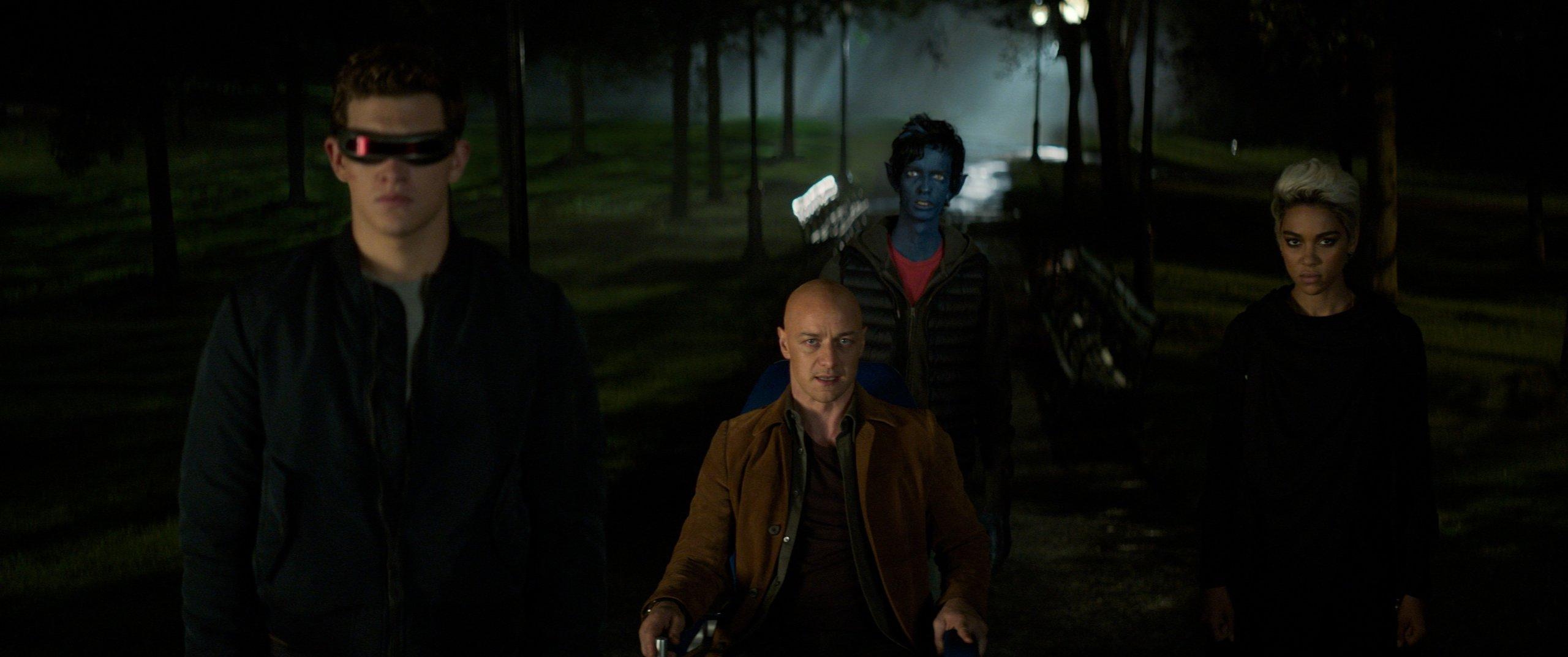 Люди Икс: Тёмный феникс, кадр № 9
