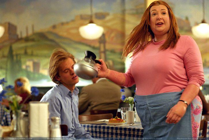 Фильмы про толстых девушек которые похудели
