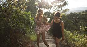 Моё прекрасное лето с Софи