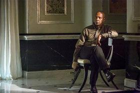 «Великий уравнитель» (The Equalizer)  Режиссер: Руперт Уайатт В ролях: Дензел Вашингтон