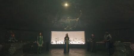 Кадры из фильма «Вечные»