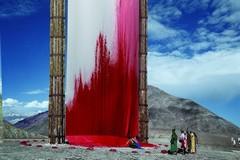 «Запределье» (The Fall)Режиссер: Тарсем СингхВ ролях: Ли Пейс, Катинка Утару