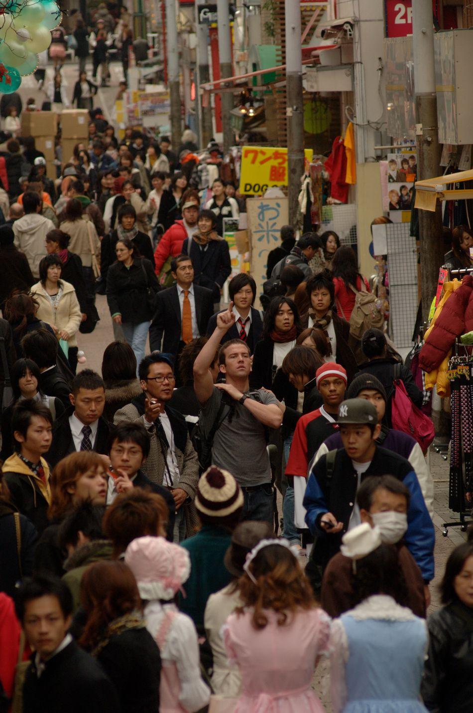 Тройной форсаж: Токийский дрифт, кадр № 2