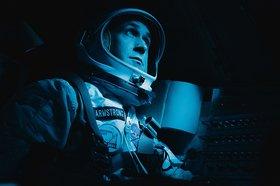 Кадры из фильма «Человек на Луне»