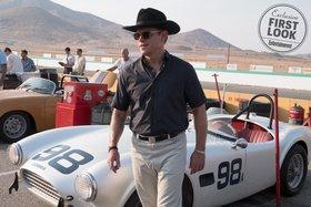 Кадры из фильма «Ford против Ferrari»