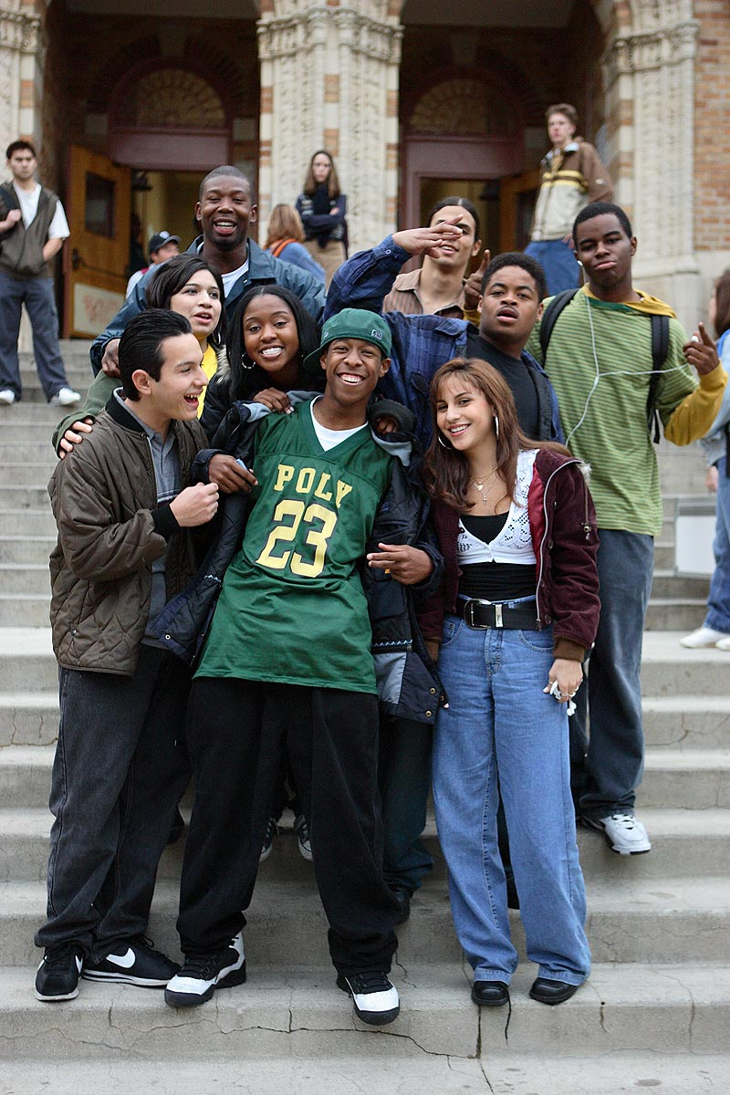 the freedom writers Erin gruwell has been molding and teaching young minds for 25 years now and  her impact even crossing to other platforms as she was the.