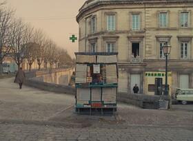 Кадры из фильма «Французский диспетчер»