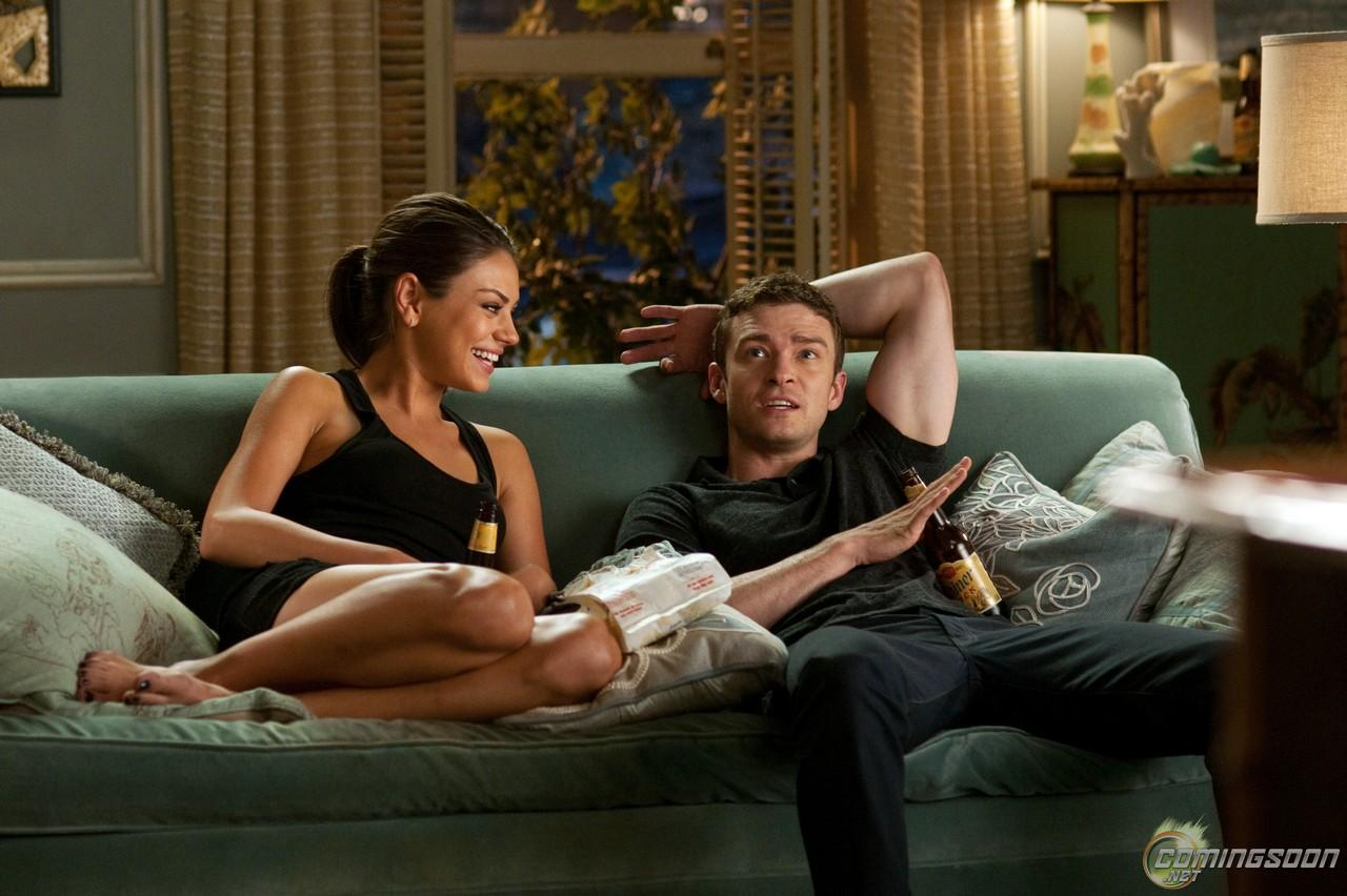 Секс по дружбе friends with benefits ger