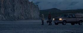 Кадры из фильма «Бог — это пуля»