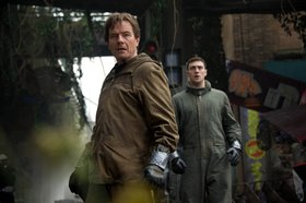 «Годзилла» (Godzilla)  Режиссер: неизвестно В ролях: неизвестно