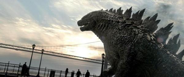 «Годзилла» (Godzilla)  Режиссёр: неизвестно В ролях: неизвестно