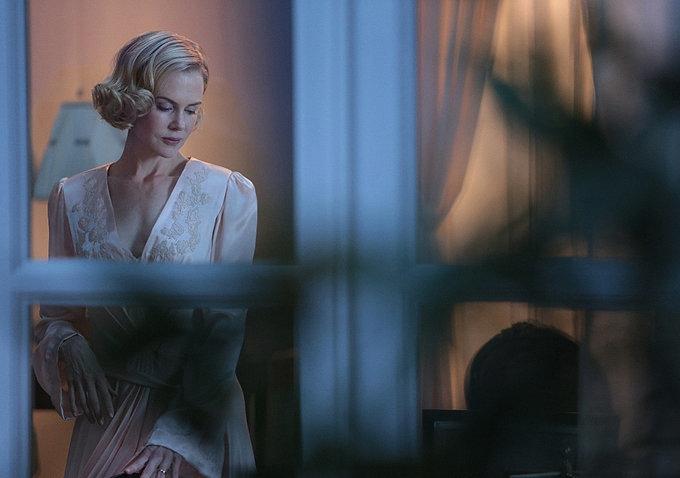 Принцесса Монако, кадр № 3