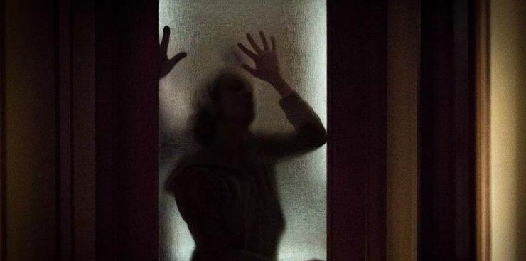 Кадры из фильма «Проклятие»