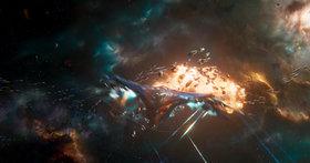 Стражи галактики. Часть 2